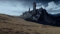 Citadel of Idirsholas