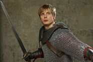 Arthur e