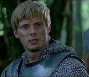 Arthur in Aithusa