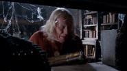 Secret Chamber Book of magic