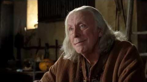 Merlin S01E12 To Kill the King