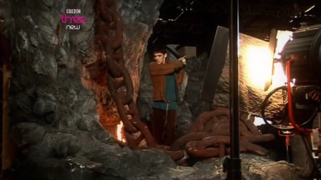 File:Colin Morgan Behind The Scenes Series 2-1.png