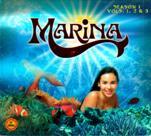 Marina TV Series