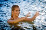 Sirena in Sea