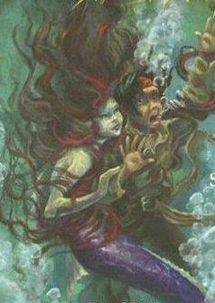 Mermaid JS2