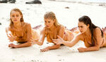 Mako Mermaids Using Power