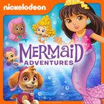 Nick Jr. Mermaid Adventures!