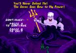 Genesis Ariel Disney's The Little Mermaid 9