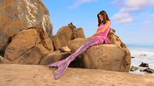 Pair of Kings Mermaids 16