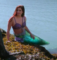 Ariel (Once Upon a Time) 1