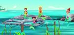 Marina-A Royal Misunderstanding06