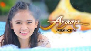 Aryana Tv Series