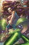 Erica Baxter The Siren