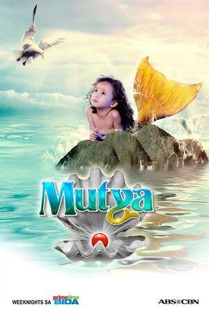 Mutya TV Series