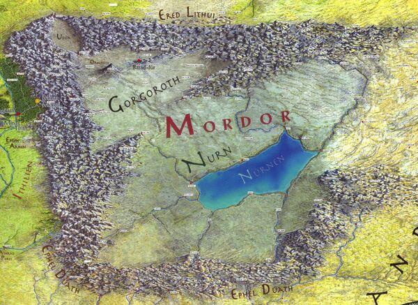 Mordor-hq