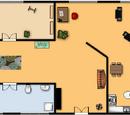 Apartment Zora Caroline (Citadel)