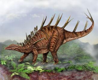 Kentrosaurus-mueller-art