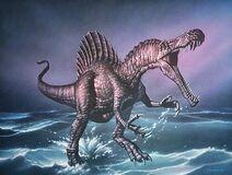 Spinosaurus-Joe-Tucciarone