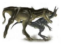 Albertosaurus-Brett-Booth
