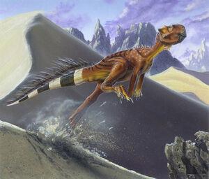 Psittacosaurus-Todd-Marshall