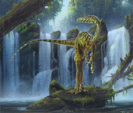 Troodon-Todd-Marshall