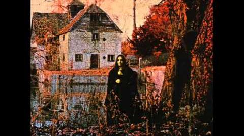 Black Sabbath - Black Sabbath (Full Album) 1970 HQ