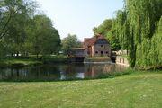 Mapledurham Watermill 3