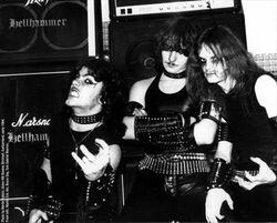 Hellhammerband