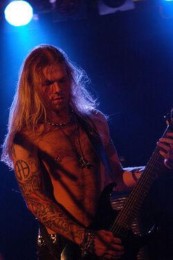 Metalmania 2007 TYR Terji Skibenas 001