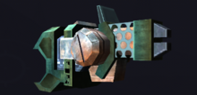 Rivet Gun (Level 2)