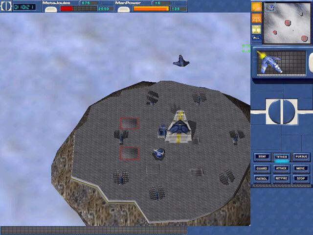 File:Hangar with Bomber & Jet.jpg