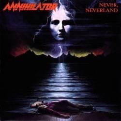Annihilator - Never Neverland