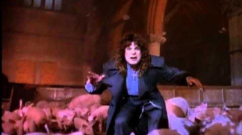 Ozzy - 'Miracle Man'