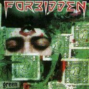 Forbidden - Green
