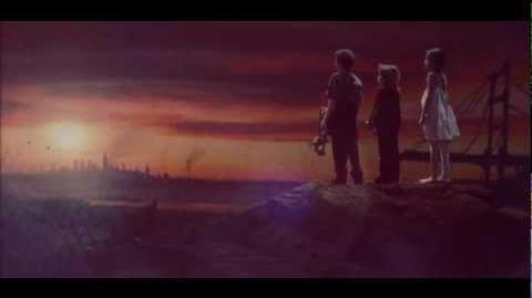 Kreator - Phantom Antichrist (video)