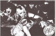 Slayer kultfoto