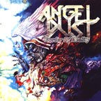 Angel Dust - Border of reality