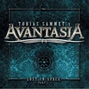 Avantasia - Lost In Space Part 2