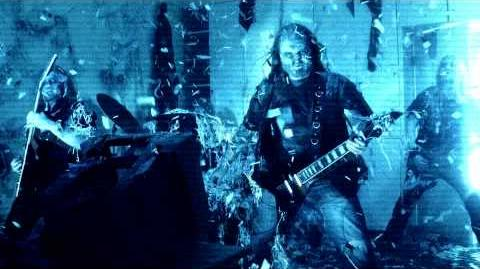 ORDEN OGAN - Land Of The Dead (2012) official clip AFM Records