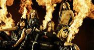 Kissin Dynamite band