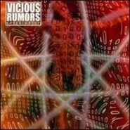 Vicious Rumors - Cyberchrist
