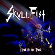 Skull Fist - Head of the Pack