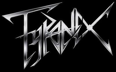 TYRANEX Logo