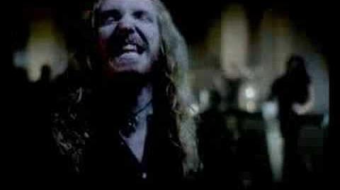 DARK TRANQUILLITY - Focus Shift (OFFICIAL VIDEO)