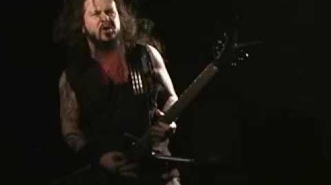 Damageplan - Breathing New Life Music Video W Lyrics