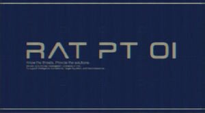RAT PT 01