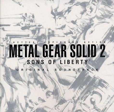 Файл:Metal Gear Solid 2 Sons of Liberty Original Soundtrack cover.jpg