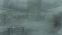 Snowfield Pic 1 (Metal Gear Solid 4)