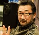 Акио Оцука