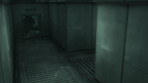 Electrified Floor (Metal Gear Solid 4)